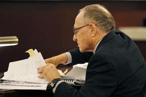 Las Vegas Nevada Court Records Nevada High Court Hears Las Vegas Sands Judge Bias Arguments Daily Mail