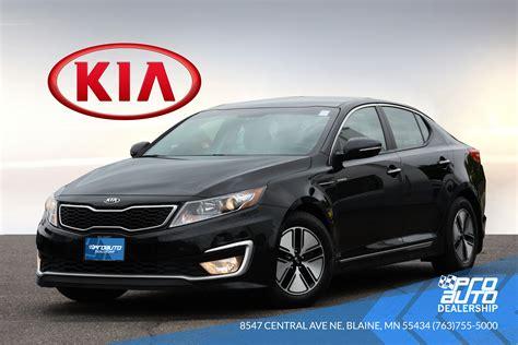 how much is a 2013 kia optima 2013 kia optima hybrid proauto dealership