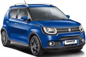 maruti new car name these 6 maruti cars will soon hit indian roads rediff