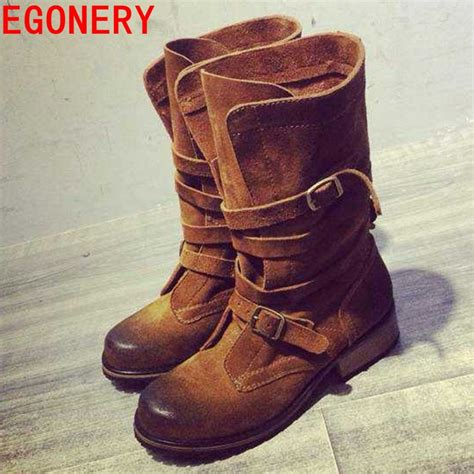 ladies motorcycle riding boots gt gt gt coupon codeegonery shoes 2017 new arrival women mid