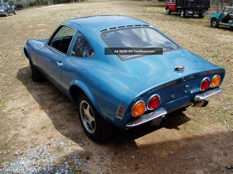 1971 Opel Gt by 1971 Opel Gt Related Keywords 1971 Opel Gt