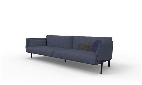 Sofa Vere salone mobile 2015 divani vere isole di relax cose