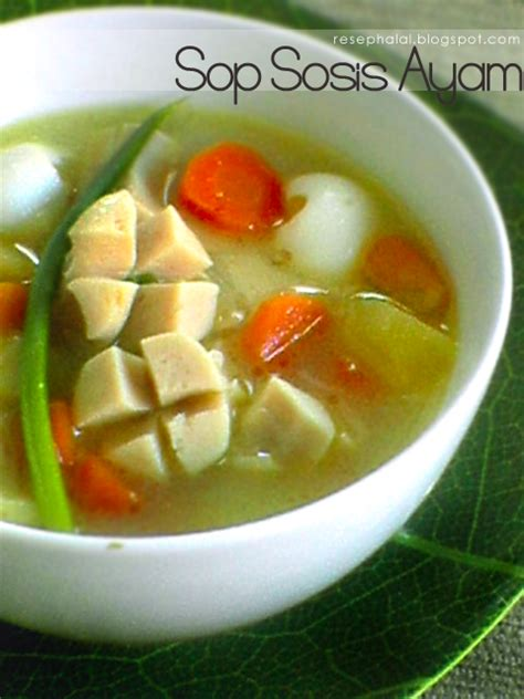 Minyak Kemiri Tiga Anak agustus 2011 resep halal