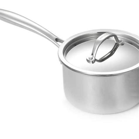 Moorlife Biochef Sauce Pan 20cm cuisinox elite sauce pan 20cm grain mills