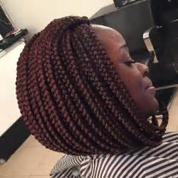 braided hair styles for a rounded type 20 ideas for bob braids in ultra chic hairstyles