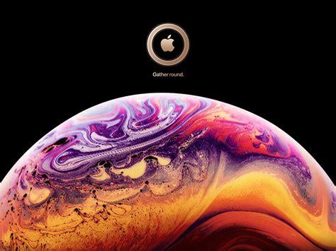 iphone xsapple wallpapercom