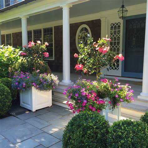 Capital Garden Planters by Sloane Planter