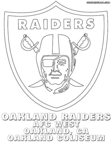 nfl coloring pages online nfl logos coloring pages coloring pages to download and