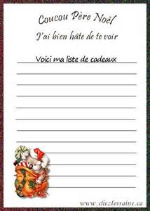 Modèle De Lettre Du Père Noel 1000 Images About Noel La Lettre On Noel Diy And Crafts And Comment