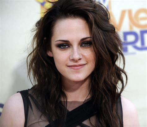 kristen stewart 2009 mtv movie awards photo 32