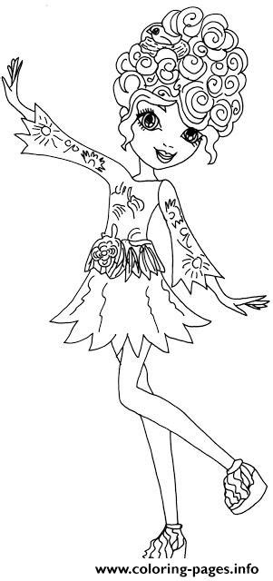 after high coloring book featherly after high coloring pages printable