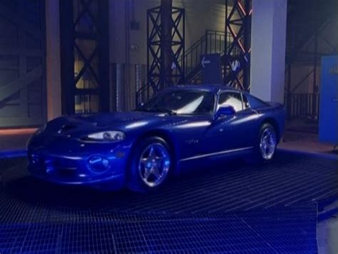 Viper Tv Series by Imcdb Org Dodge Viper Gts In Quot Viper 1994 1999 Quot