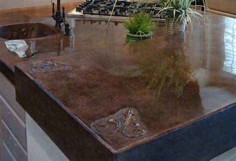 concrete countertop materials kit concrete countertop 1000 images about counters on concrete