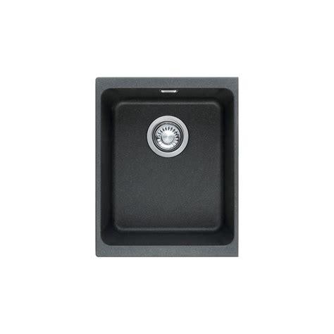 lavello fragranite nero franke lavello filotop in fragranite ad una vasca kbg 210
