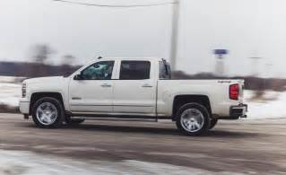 2014 chevrolet silverado 1500 high country photo