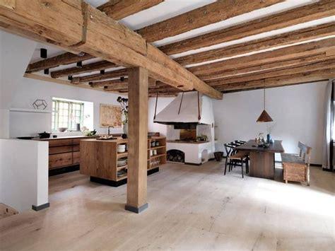 travi di legno per soffitti oltre 25 fantastiche idee su travi a vista su