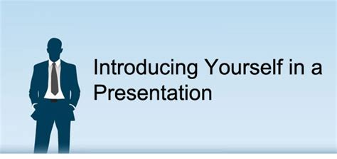 self introduction powerpoint template introducing yourself in a powerpoint presentation