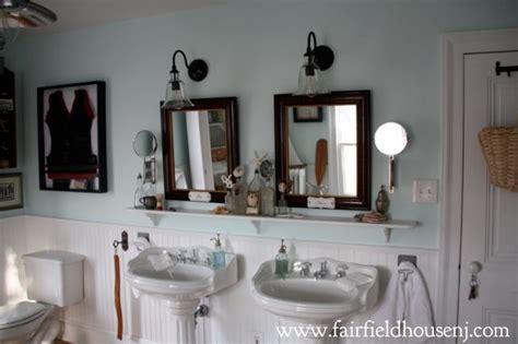 Bathroom Fixtures Fairfield Nj The Necessary Room The Fairfield House