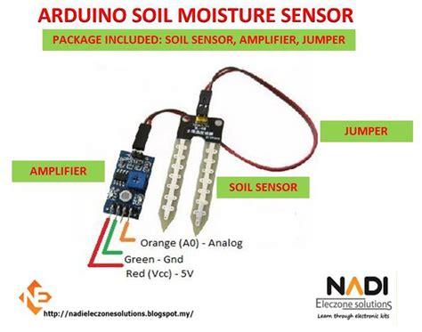 Sensor Kelembaban Tanah Soil Moisture Sensor Module Hygrometer Modul 1 soil humidity hygrometer moisture det end 1 4 2019 1 14 pm