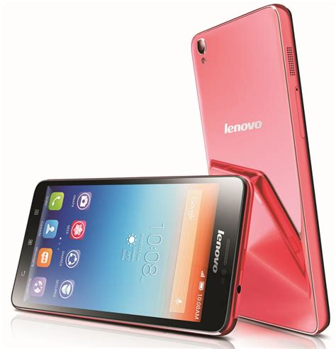 Lenovo S850 Lenovo S850 With 5 Inch Hd Display 13mp Announced