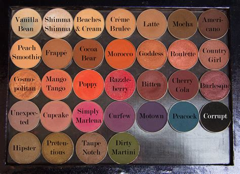 Eyeshadow Review s madness makeup stash makeup eyeshadows