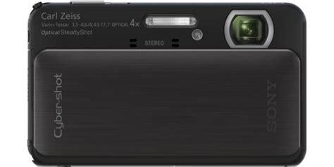 Kamera Samsung Cybershot sony cyber dsc tx20 c 225 mara compacta de 16 megap 237