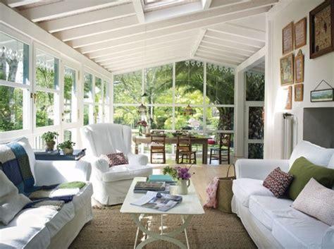idea arredamenti arredamento idea arredamento per una veranda
