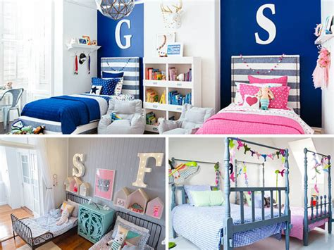 Bedroom Decorating Ideas Step By Step Design A Shared Bedroom In 3 Easy Steps Kinderoo