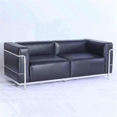 le corbusier sofa replica le corbusier lc3 sofa le corbusier sofas replica cassina