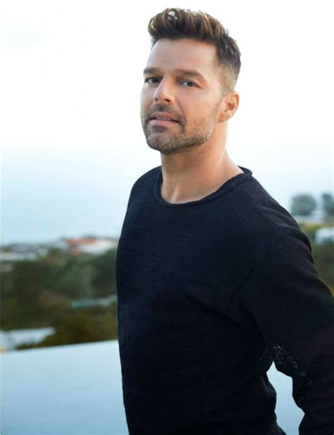 the best of ricky martin picture of ricky martin