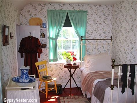 anne of green gables bedroom the gypsynesters green gables bringing my childhood