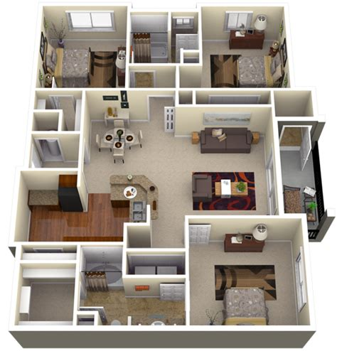 floor plans for my house my new home s 3d floor plan