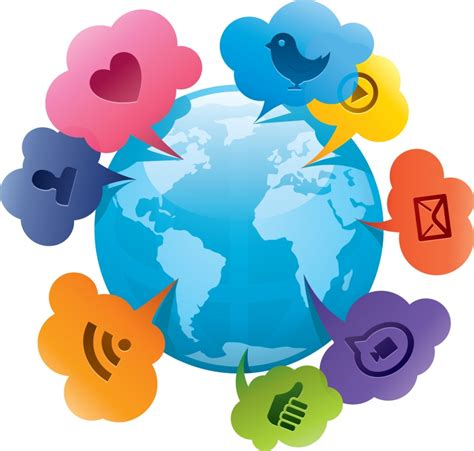 imagenes de redes sociales actuales las redes sociales s 237 afectan la percepci 243 n de los