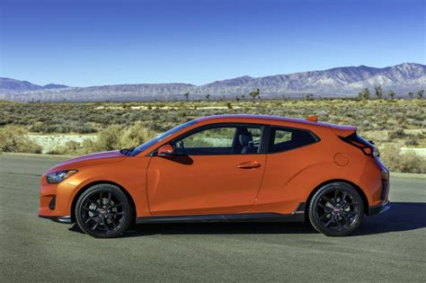 2019 Hyundai Veloster Turbo by 2019 Hyundai Veloster Turbo Drive The Benefits Of