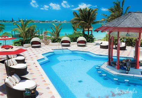 sandals bahamas prices sandals royal bahamian last moment vacations