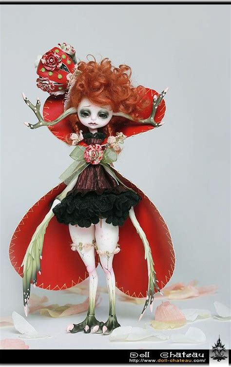 customize your own jointed doll 17 best images about dolls quot bjd by doll chateau quot on
