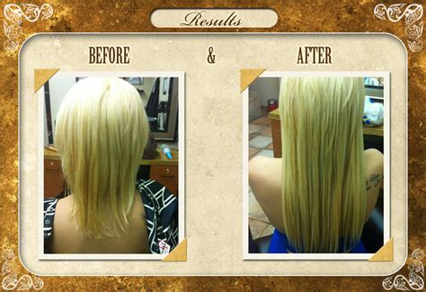 scottsdale hair extensions falls day spa scottsdale hair extensions services