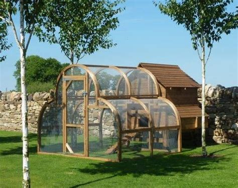 Design Your Own Underground Home by 20 Stunning Chicken Coop Designs For Your Lovely Birds