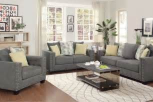 Gray Living Room Chairs Living Room Furniture Gray Modern House