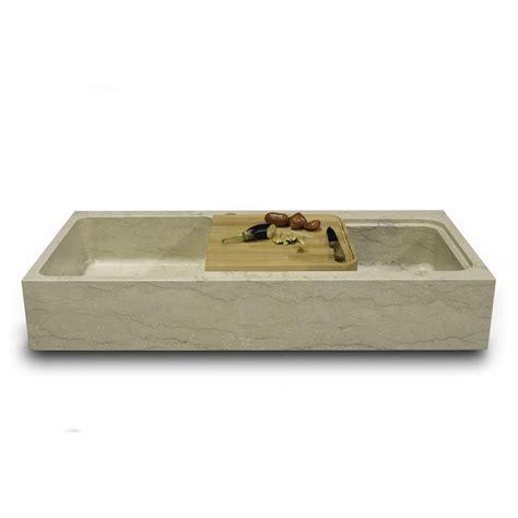lavello pietra lavello o lavabo in pietra per cucina lo conte marmi