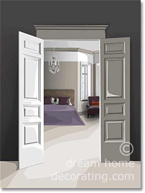 tresor trouve french lavender gray walls check bedroom color schemes five bedroom color ideas to set the