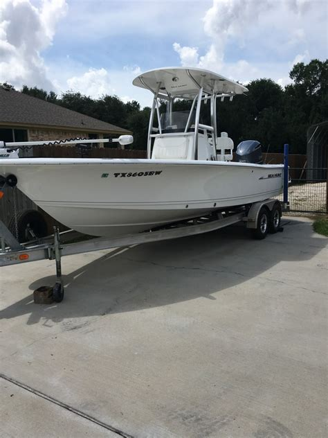 sea hunt boats problems sea hunt bx24br w f300 the hull truth boating and