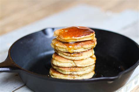 pancake flour almond flour pancakes silver dollar comfy belly