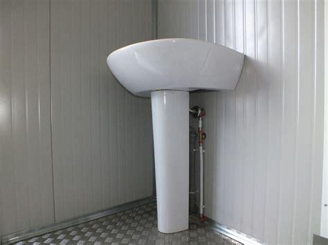 box bagno bagno da cantiere box prefabbricato con doccia vendita