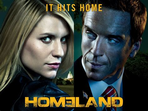 Resumen 4 Temporada Homeland by Homeland