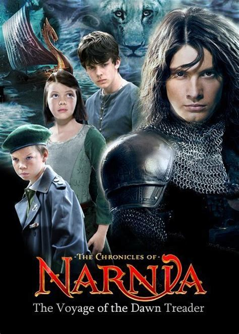Narnia The Voyage Of The Treader The Storybook the voyage of the treader images narnia wallpaper and background photos 20954450