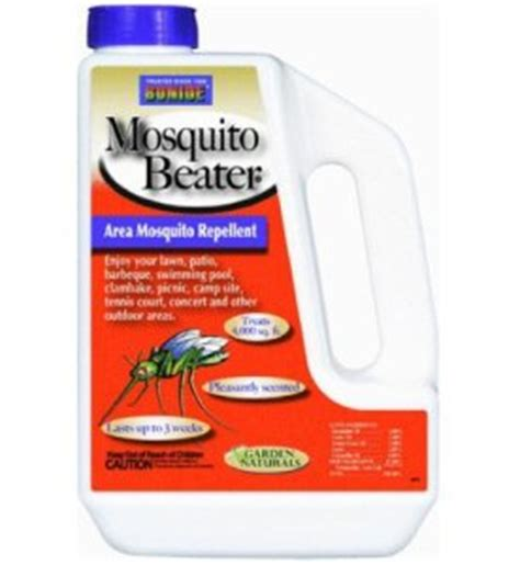 best mosquito repellent for yard propane mosquito trap