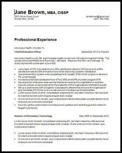 executive resume templates 2018 executive resume templates for 2018 kirby partners