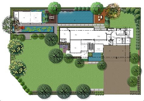 Design House Plans Free Drafting Software Designs Landscape Drawings Cad Pro
