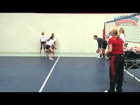 individual setter drills best 25 volleyball drills ideas on pinterest volleyball